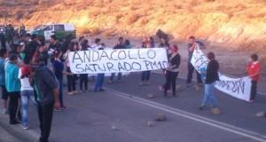 Andacollo Saturado (foto de Andacollino)