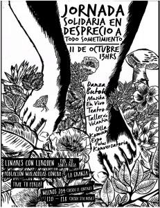 Jornada Solidaria!