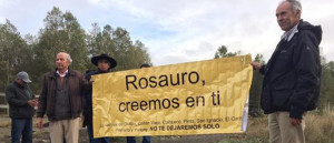 Rosauro Martinez creemos en ti