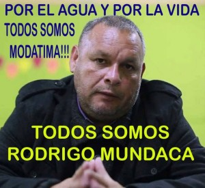Todos somosMundaca