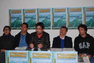 conferencia Marcha