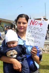 Foto: Comunidades por el Derecho a la Vida